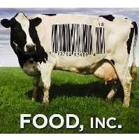 Food, INC. Movie Logo
